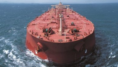 Photo of Sinokor puts another VLCC up for sale