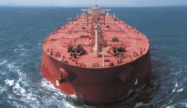 Secondhand VLCC prices rally