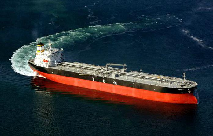 Charters of four Tsakos tankers extended, possibly for Flopec