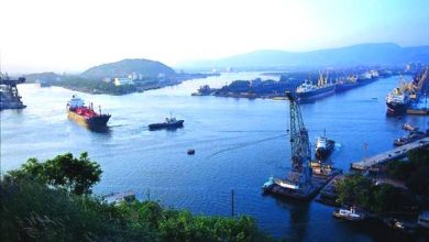 Photo of Essar Ports takes over iron ore-handling complex at Visakhapatnam port