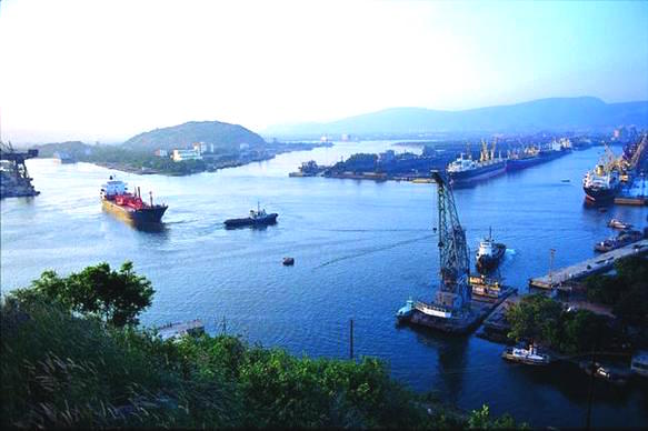 AP Pollution Control Board to conduct public hearing on Vizag port projects