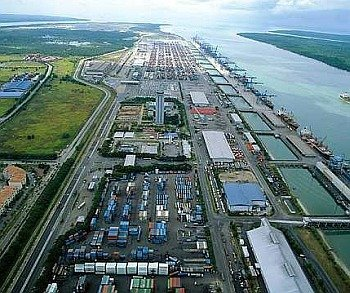Malaysia's giant $45bn new port put on hold in wake of liner alliance shuffle