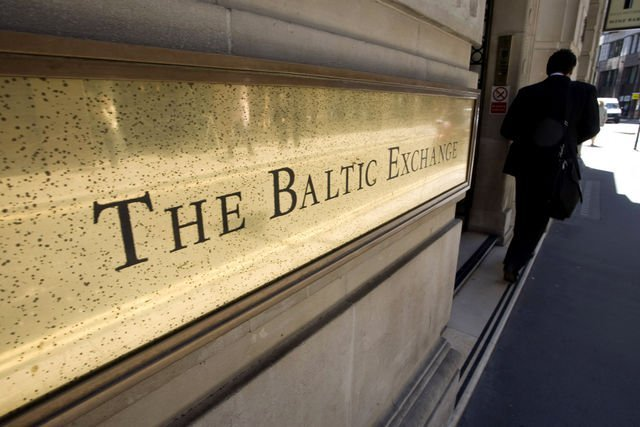 Baltic beckons back break-away brokers