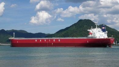 Photo of Navios sells two VLCCs to its midstream sister company