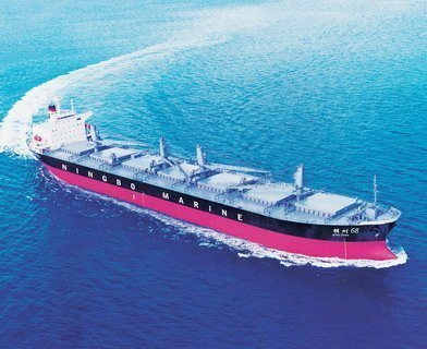 Ningbo Marine eyes secondhand bulker purchase