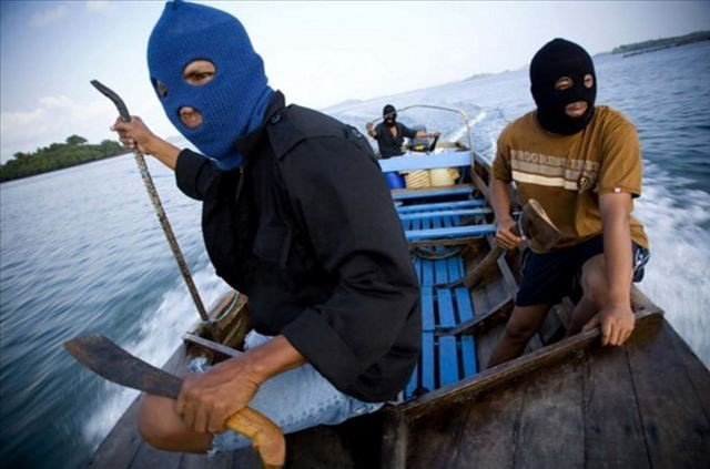 British piracy documentary makers face jail time in Indonesia