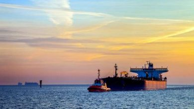 Photo of Tankerska Next Generation's new MR tanker timechartered