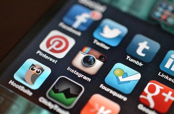 Digital disruption or social media distribution?