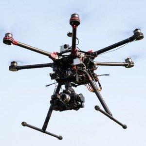 Aerobots UAV