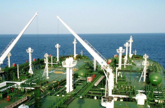 Avance Gas offloads LNG carrier