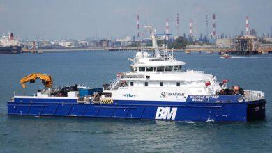 Photo of Australia's Bhagwan Marine makes subsea move