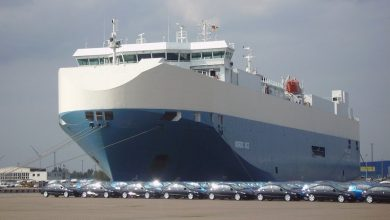 Photo of Grimaldi to order five car carriers in China this month in $300m deal