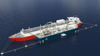 Photo of Fredriksen and Saverys form gas giant with Flex LNG