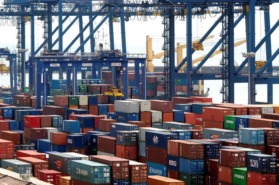 Adani to set up $192m container terminal at Ennore