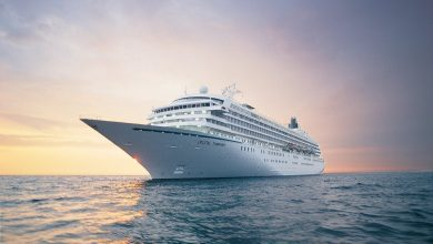 Photo of NYK sells Crystal Cruises to Genting for $550m
