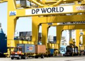 DP World joins blockchain platform TradeLens