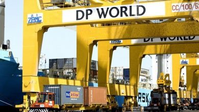 Photo of DP World joins blockchain platform TradeLens