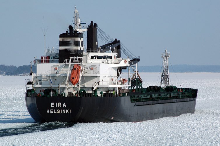 ESL Shipping in for ice-class LNG-fuelled bulkers