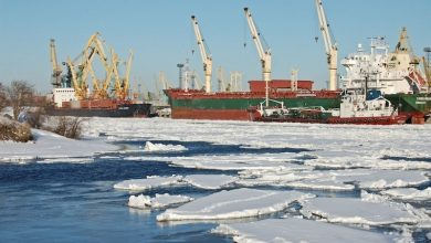 Photo of Finland braces for shipping strike this Thursday