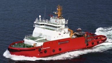 Photo of GC Rieber Shipping gets new partner on ice-breaking tug