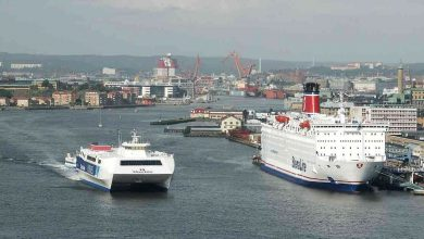 Photo of Port of Gothenburg outlines new terminal