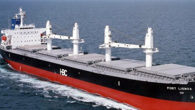 Photo of HBC Hamburg Bulk Carriers handed management of 11 ships