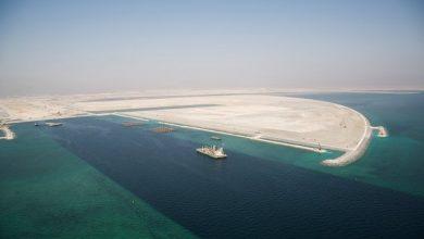 Photo of Doha – Mumbai link created