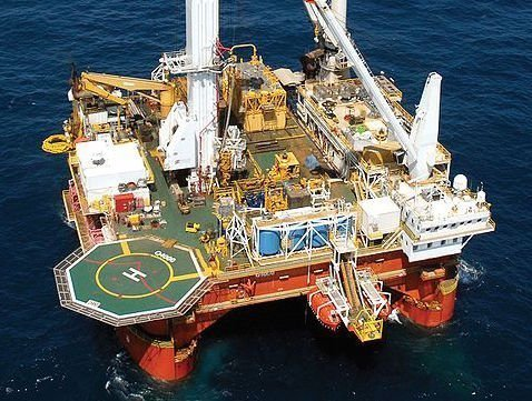 Helix goes well with three-year extension from Shell