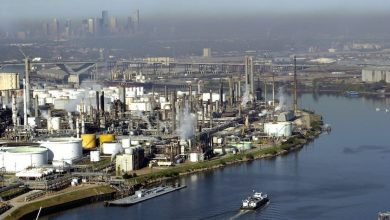 Photo of Houston Ship Channel could reopen fully on Thursday