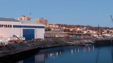 Photo of Irving Shipbuilding hammers out tax reduction with local authorities