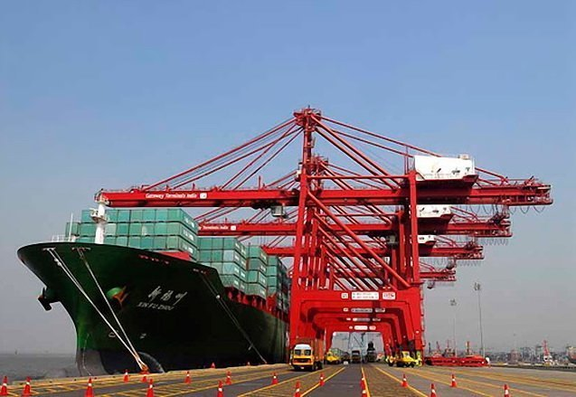 Jawaharlal Nehru Port Trust goes offshore to raise funds