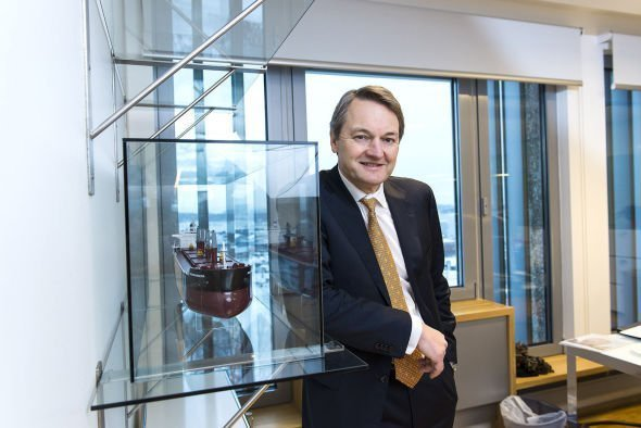 Western Bulk Chartering boss questions whether expectations are running ahead of fundamentals