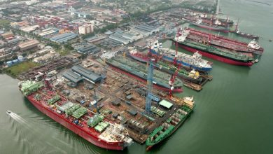 Photo of Keppel Offshore & Marine scores four new contracts
