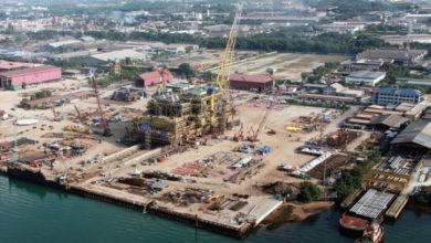 Photo of MMHE scores contracts with Petronas and Hess