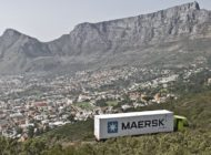 Maersk targets land-based acquisitions