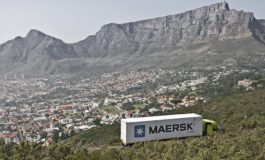 Maersk eyes land-based acquisitions