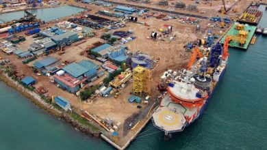 Photo of McDermott wins Indonesia subsea fabrication contract