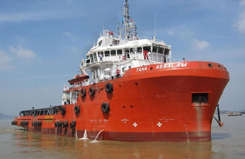 Nam Cheong secures charter contracts for three OSVs - Splash 247
