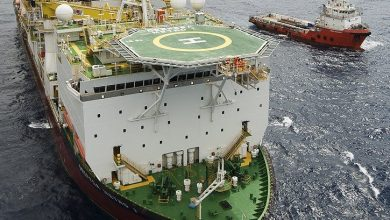 Photo of Ocean Rig drillships get Angola contracts from ENI