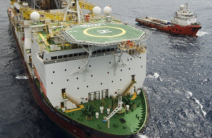 Odfjell secures drillship contract offshore Vietnam