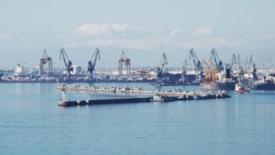 Photo of China Merchants cosies up to Thessaloniki port