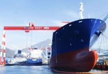Photo of Triple tanker order salvation for STX