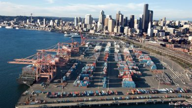 Photo of Judge says challenge to Port of Seattle's Shell terminal lease can go ahead