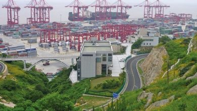 Photo of Covid-19 highlights gaps in smart port development
