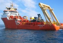 Photo of Solstad Offshore seals Equinor and Total extensions in Brazil