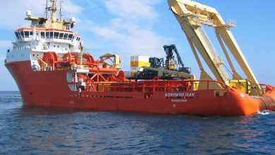 Photo of Solstad Offshore awarded South African AHTS contracts by Total