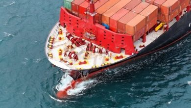 Photo of Swire Shipping's Tasmania deal fails to materialise