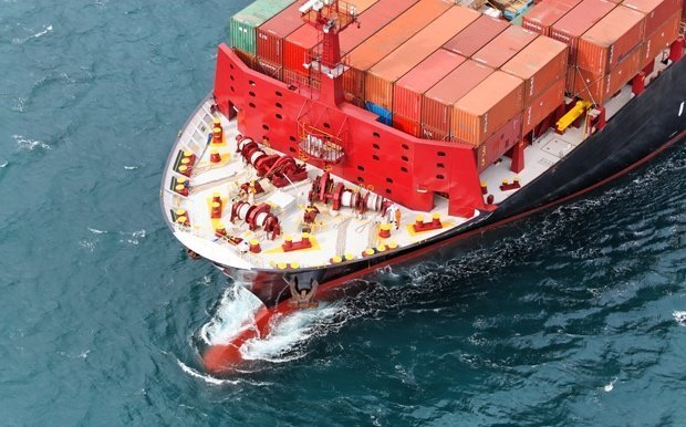 China Navigation acquires new handy containership