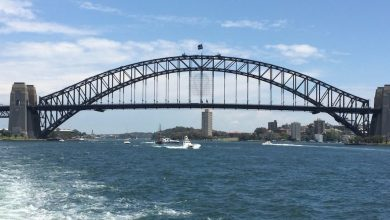 Photo of London Offshore Consultants opens in Sydney