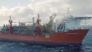 Photo of Fire strikes Petrojarl Knarr FPSO for second time